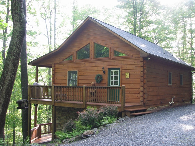 for cabin private boone run nc vacation tubs blowing dr rock deer cabins rentals in log feb outside rent hot